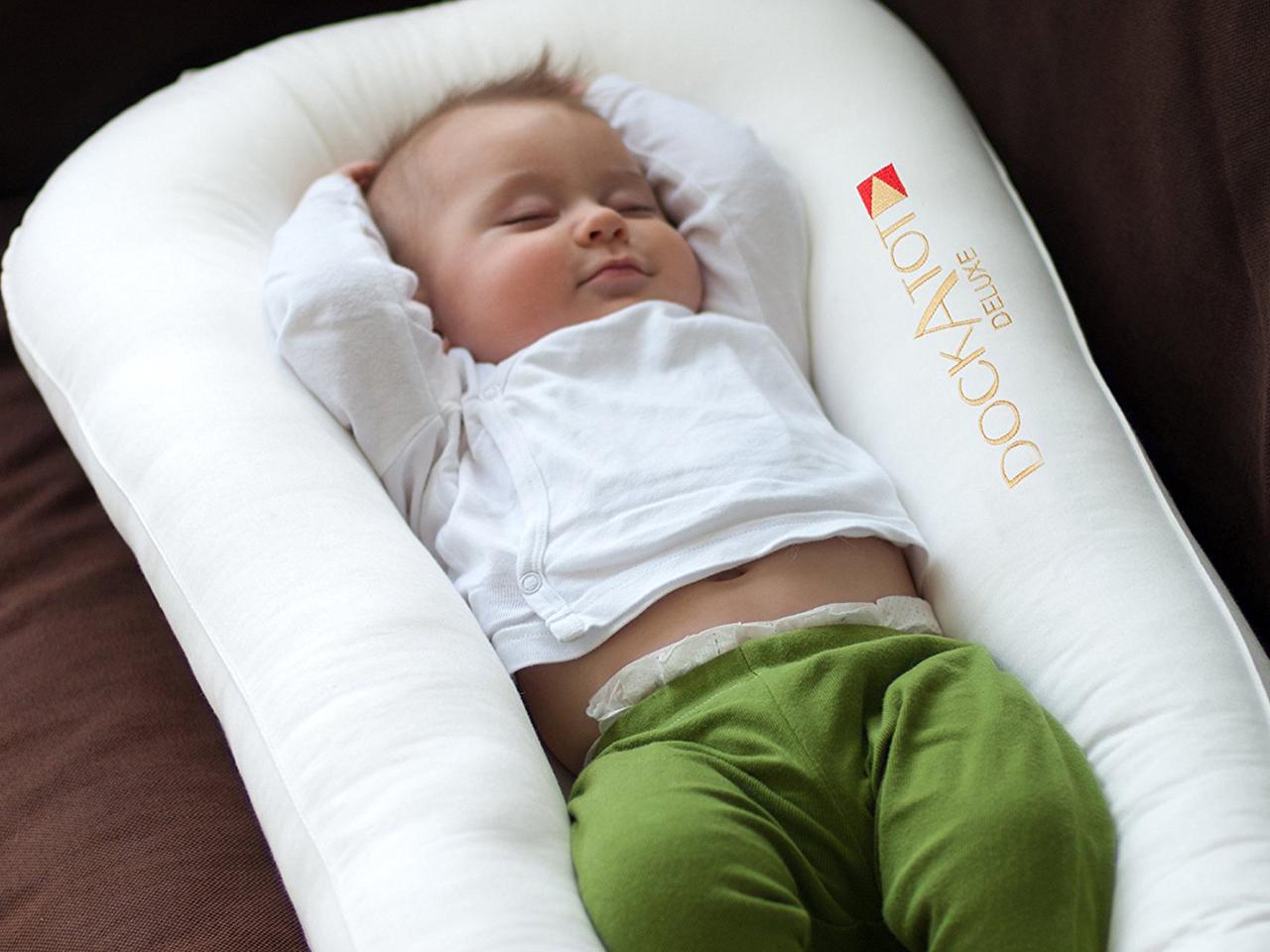Is the DockATot safe? - Kids First Pediatric