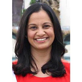 Rachana Parikh pediatric doctor