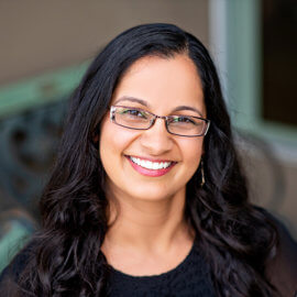 Rachana Parikh pediatric doctor